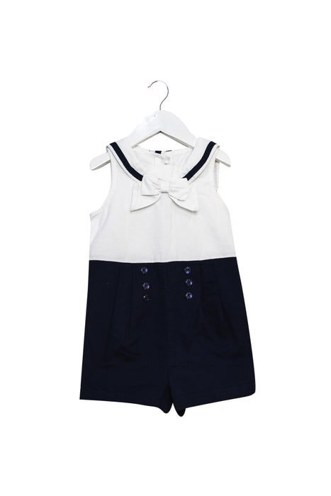 10045896 Janie & Jack Kids~Romper 2T at Retykle