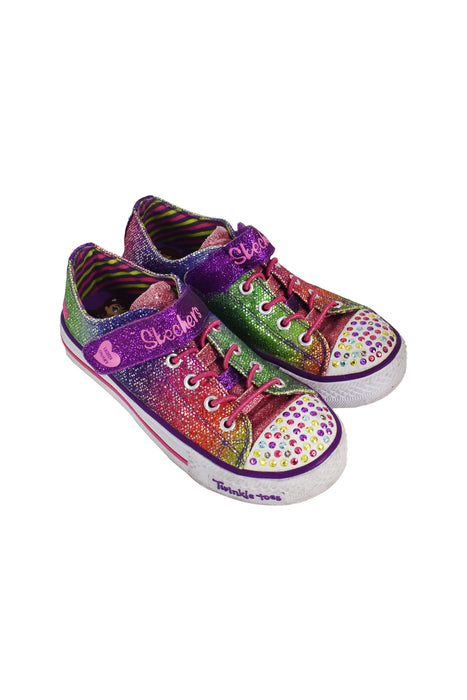 10039326 Skechers Kids~Shoes (EU30) at Retykle
