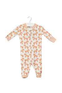 10043776 Serena & Lily Hanna Andersson Baby~Onesie 0-6M at Retykle