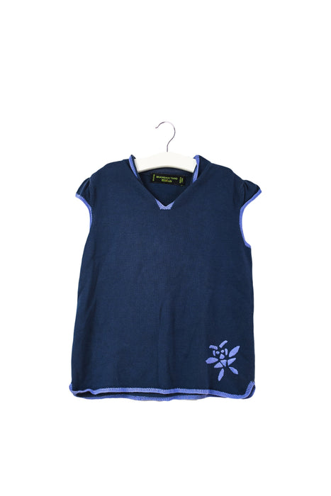 10043128 Shanghai Tang Kids~Short Sleeve Top 4T at Retykle