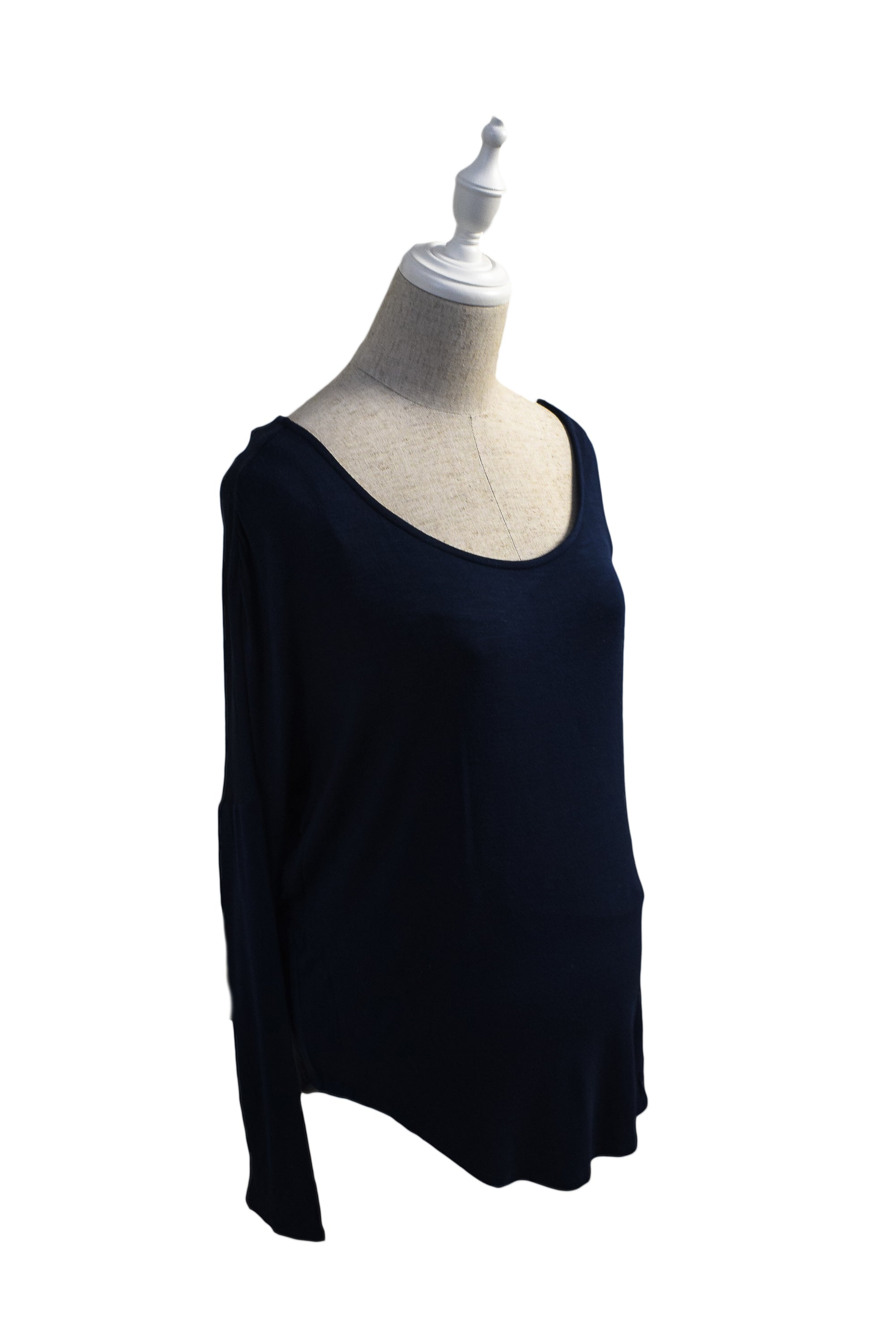 10044190 Seraphine Maternity~Nursing Top S (US 4) at Retykle