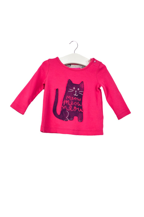 10042524 Joules Baby~Long Sleeve Top 0-3M at Retykle