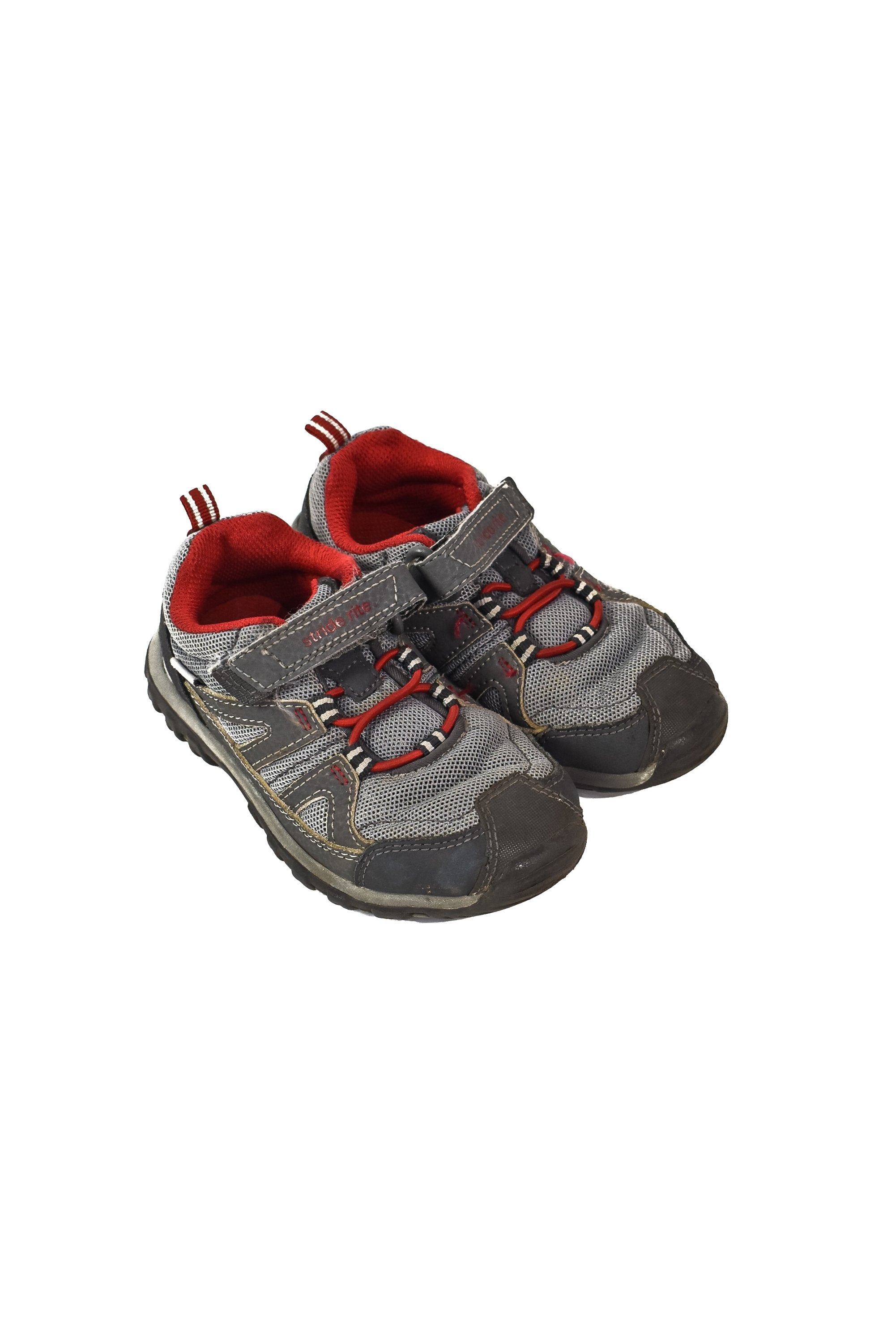 10042692 Stride Rite Kids~Sneakers 4T (EU 26.5) at Retykle
