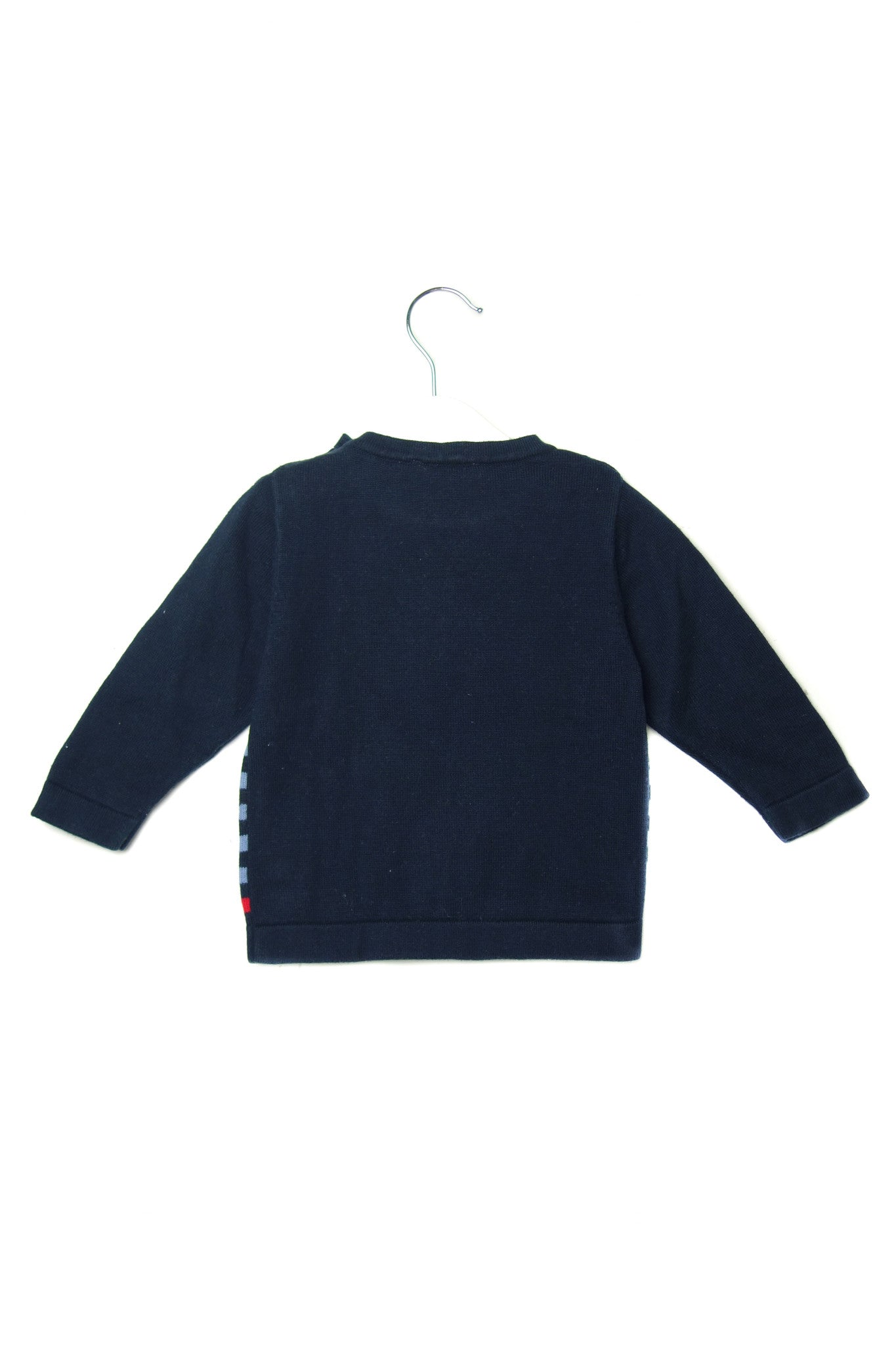 10002069 Boss Baby~Sweater 12M at Retykle
