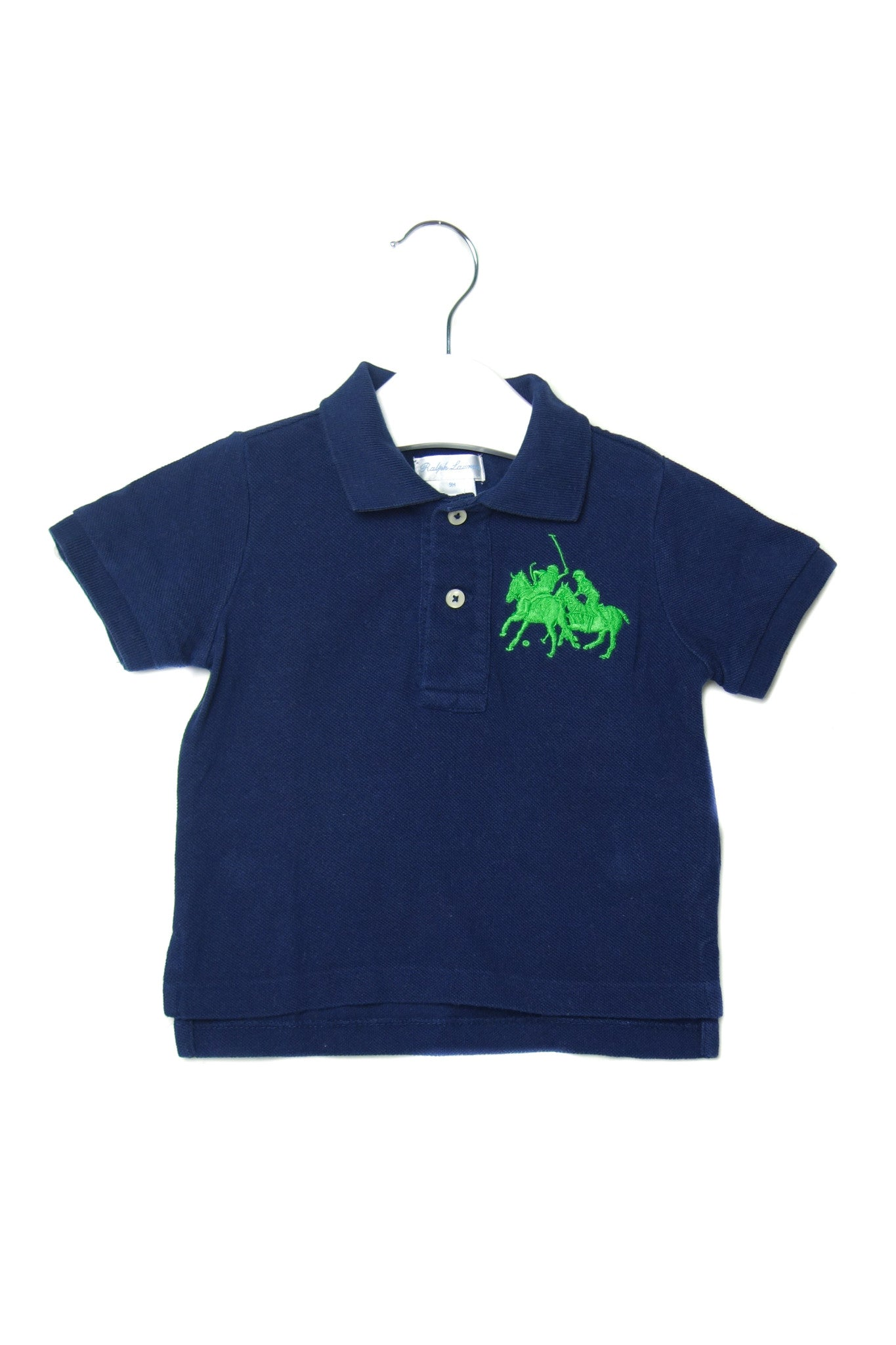 10002073 Ralph Lauren Baby~Polo 9M at Retykle