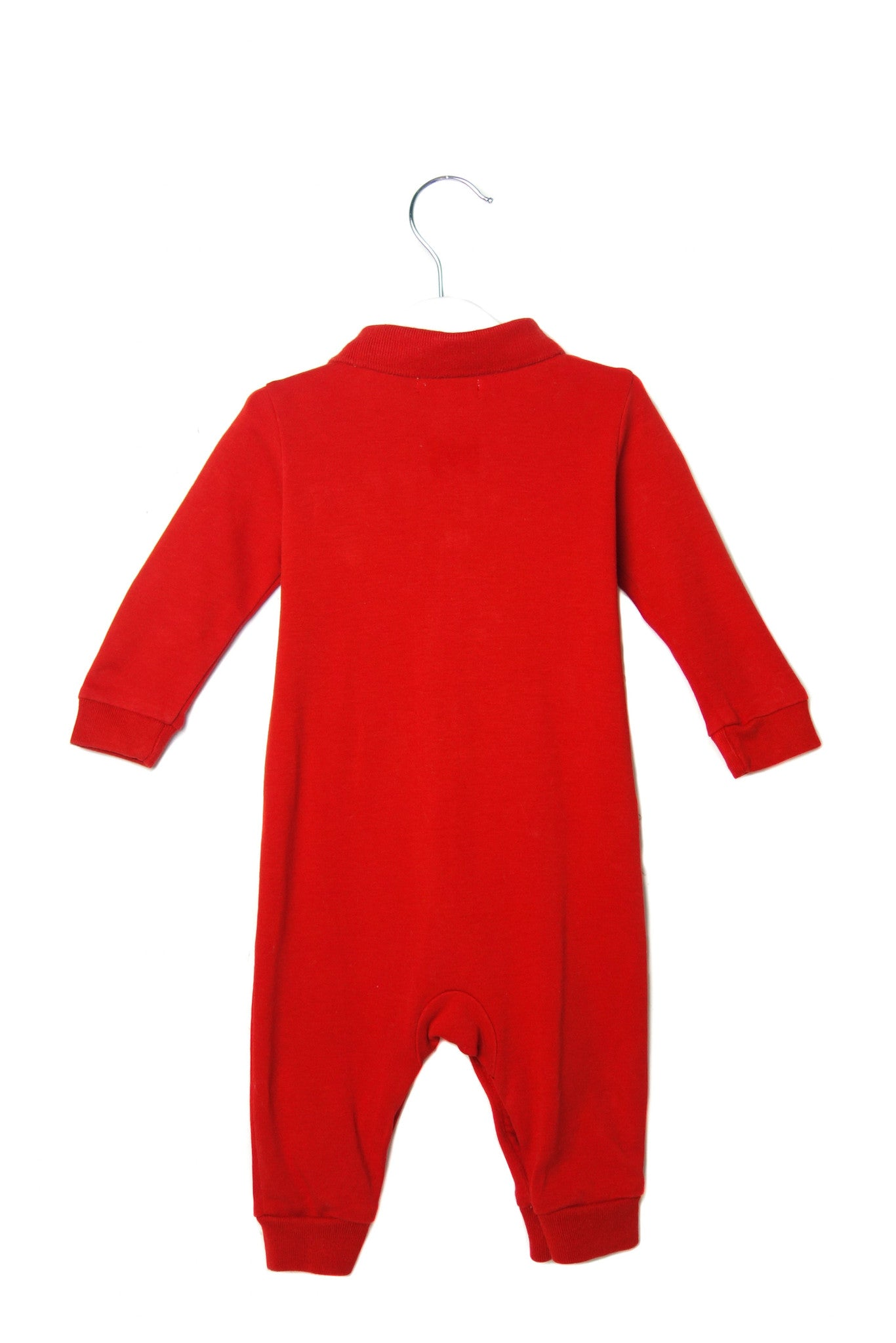 10002076 Ralph Lauren Baby~Jumpsuit 6M at Retykle