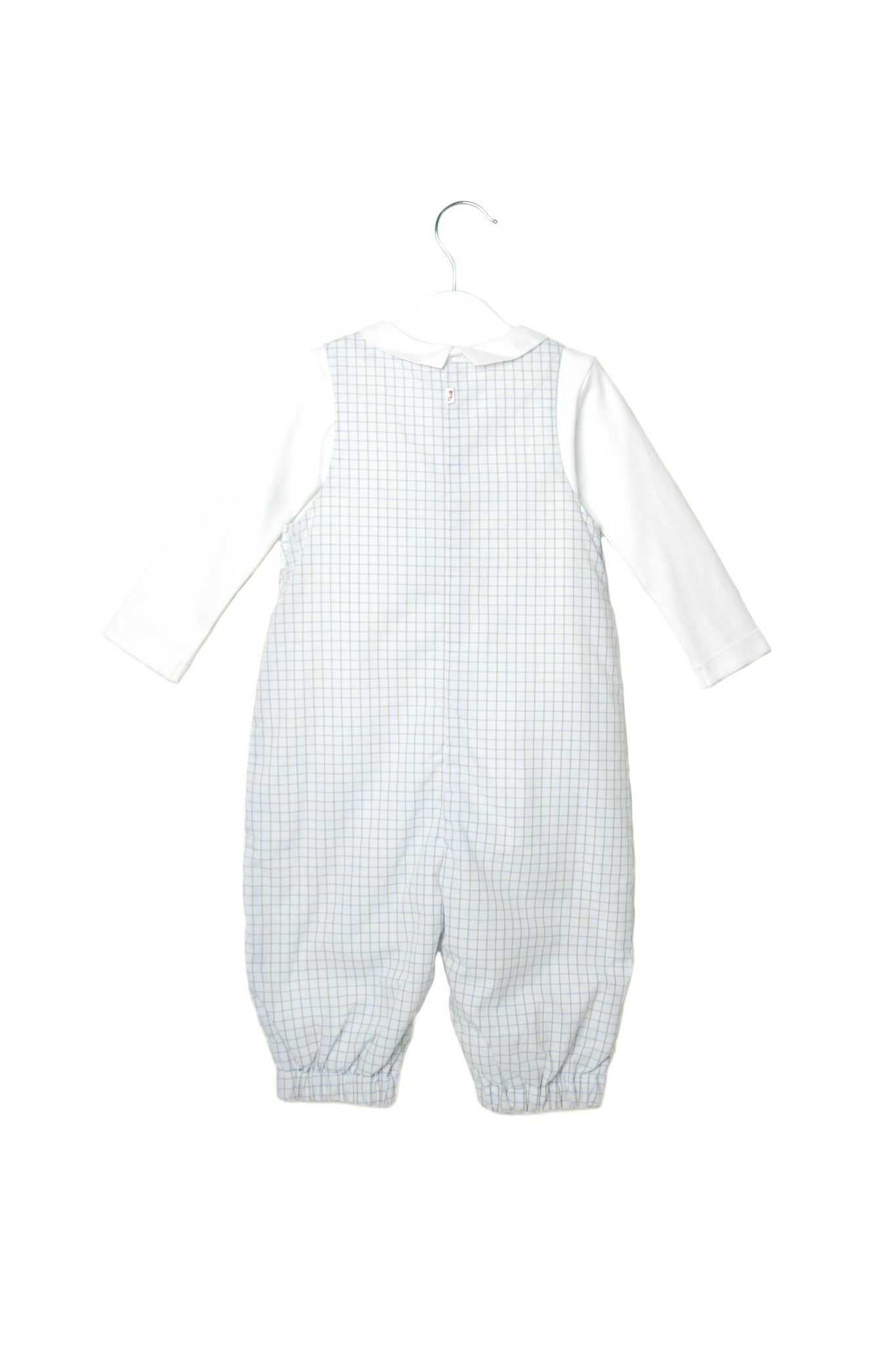 10002084 Jacadi Baby~Jumpsuit Set 12M at Retykle