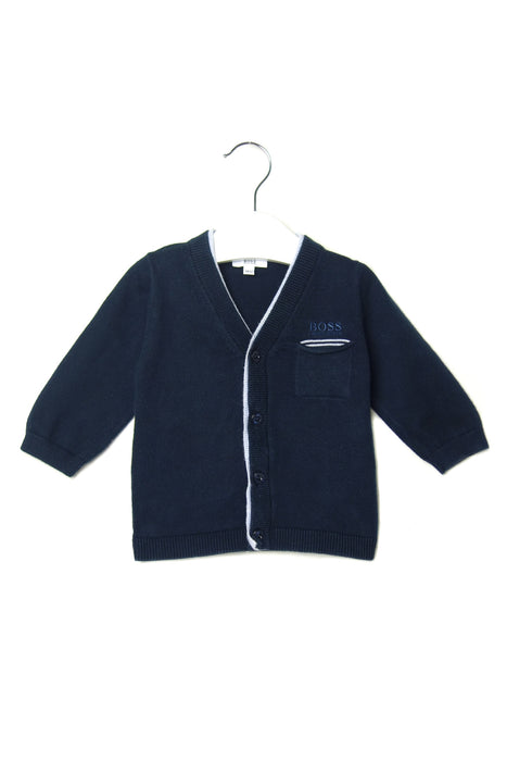 10002088 Boss Baby~Cardigan 6M at Retykle