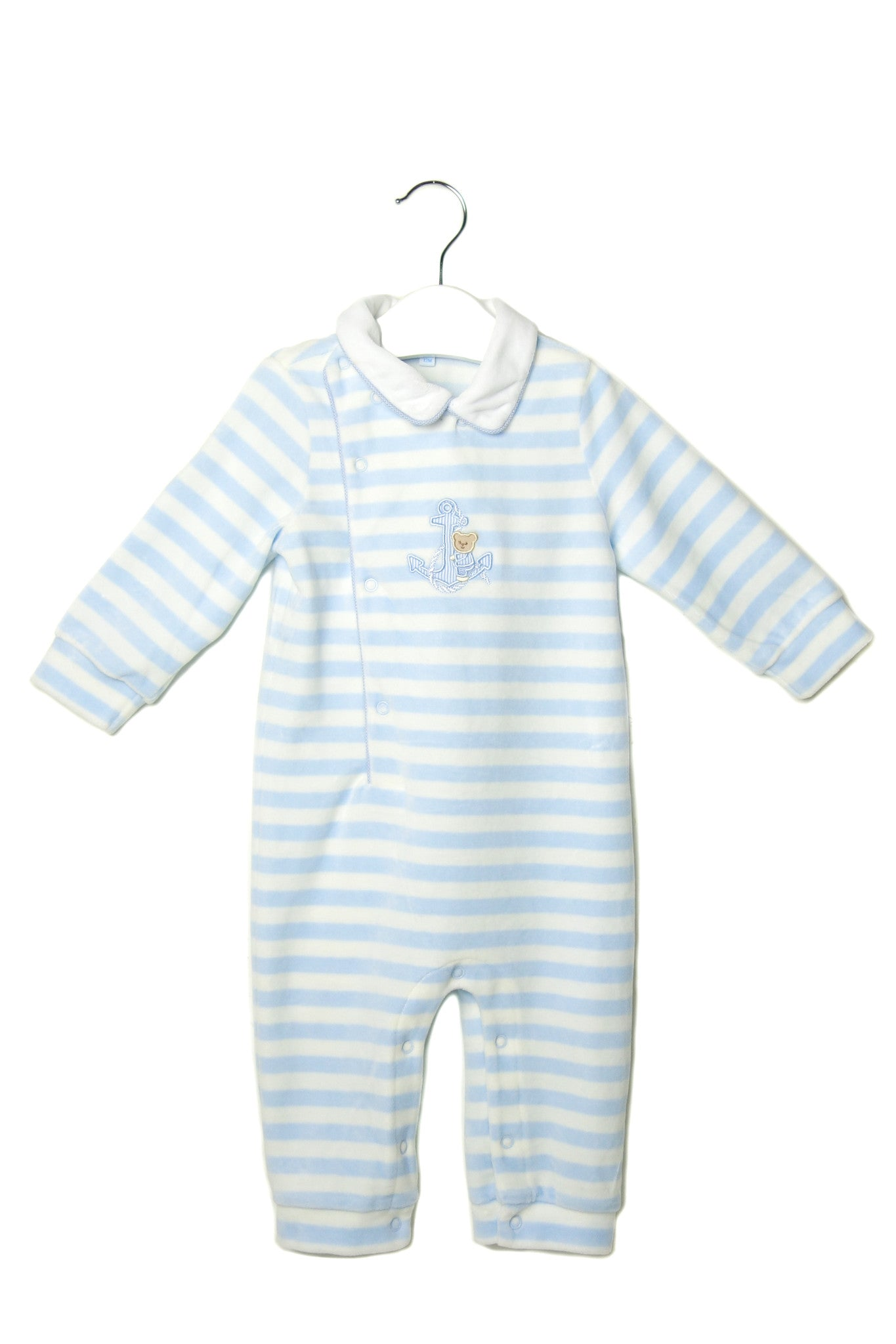 10002089 Nicholas & Bears Baby~Jumpsuit 12M at Retykle