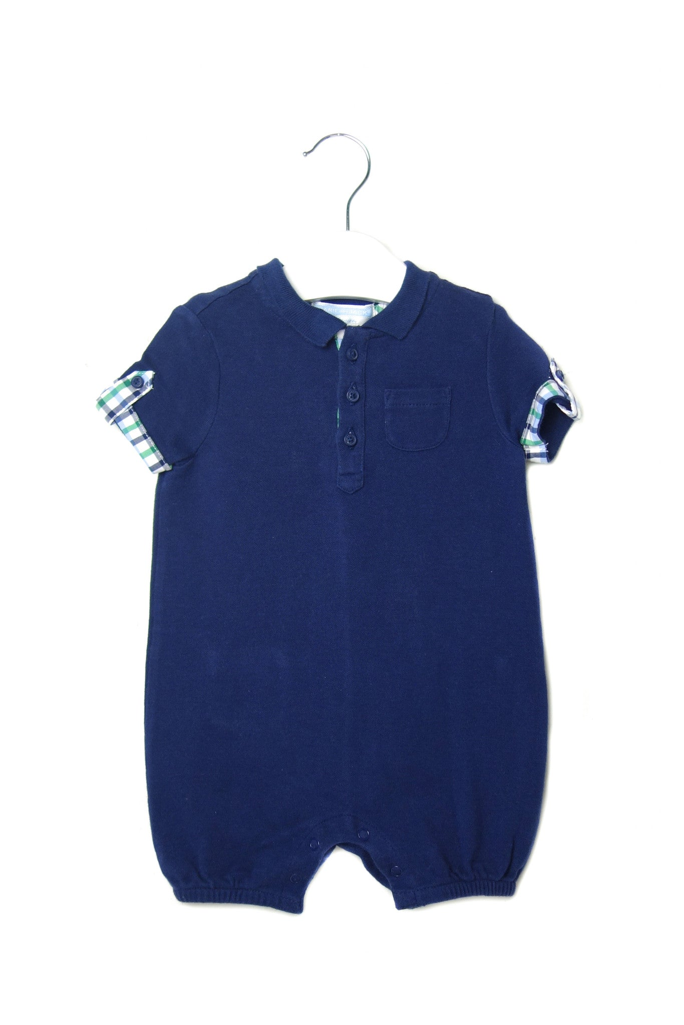 10002090 Janie & Jack Baby~Romper 3-6M at Retykle