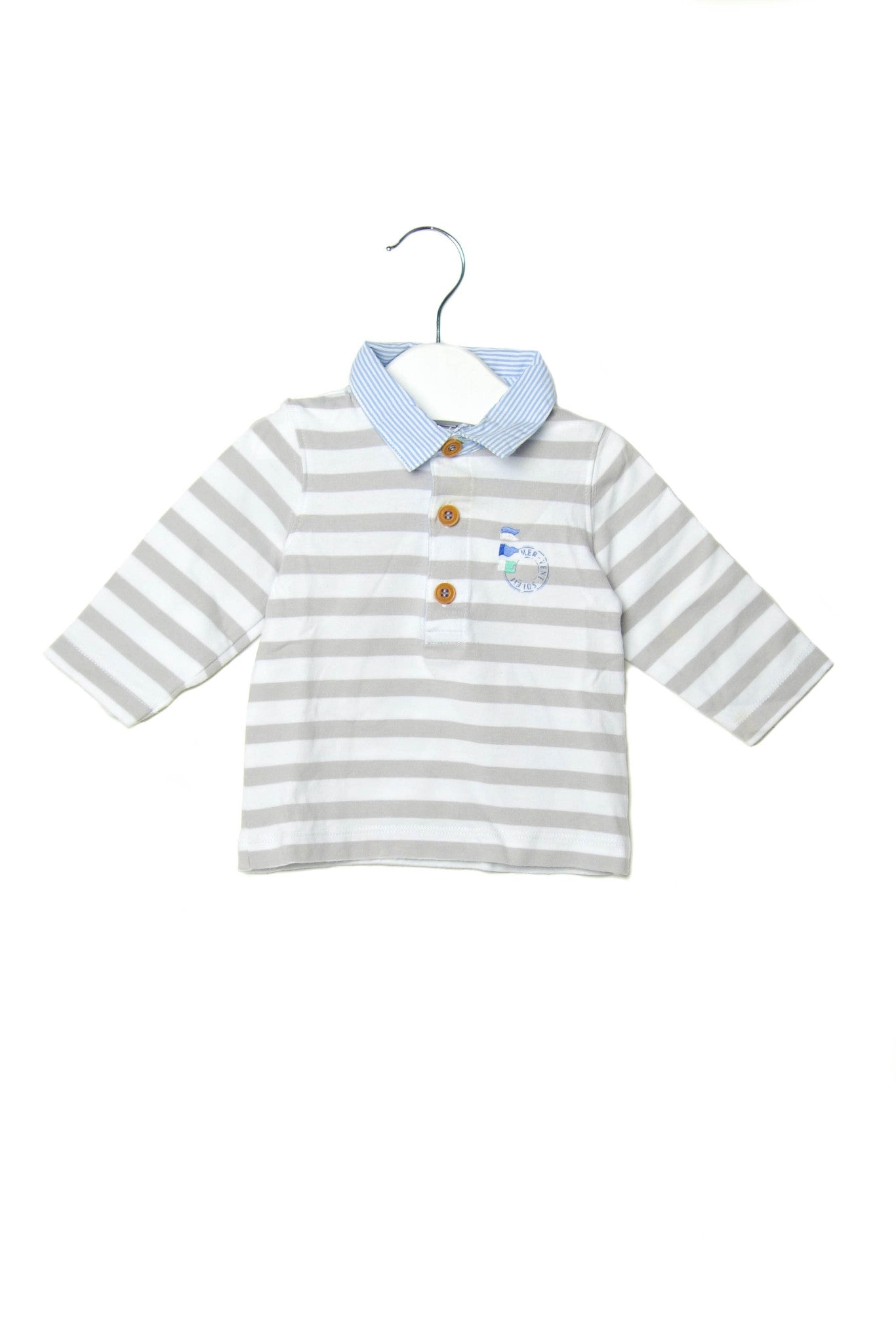 10002091 Jacadi Baby~Polo 6M at Retykle