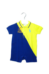 10002093 Polo Ralph Lauren Baby~Romper 3M at Retykle