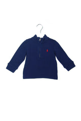 10002095 Polo Ralph Lauren Baby~Sweatshirt 9M at Retykle