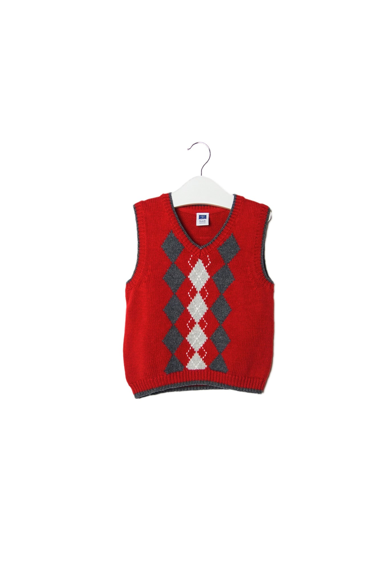 10003335 Janie & Jack Baby~Sweater 6-12M at Retykle