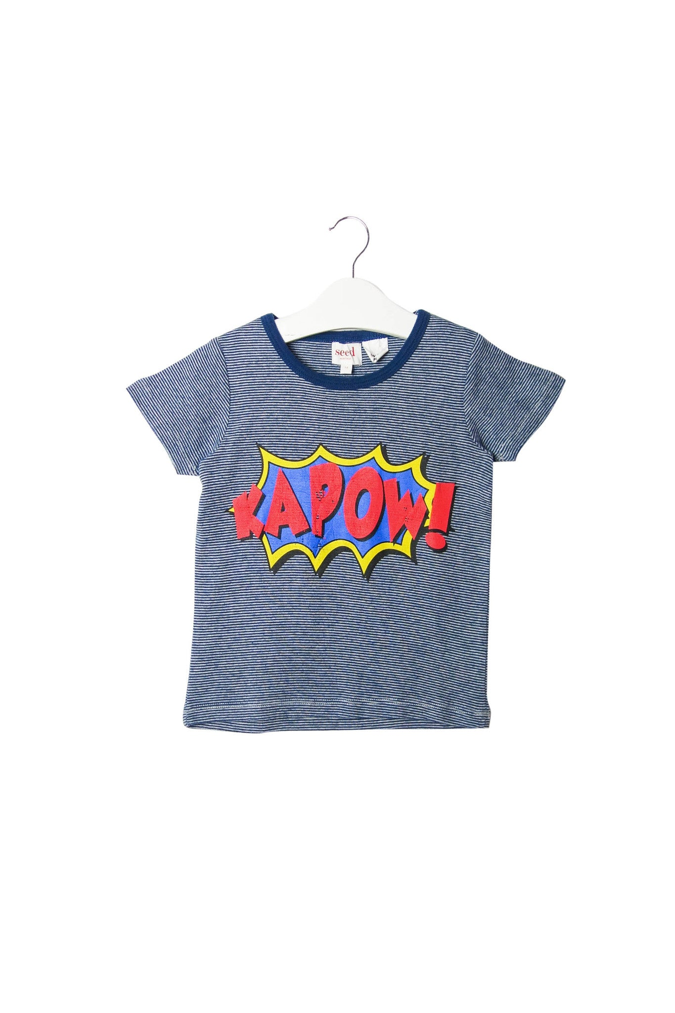10003349 Seed Baby~T-Shirt 1-2T at Retykle