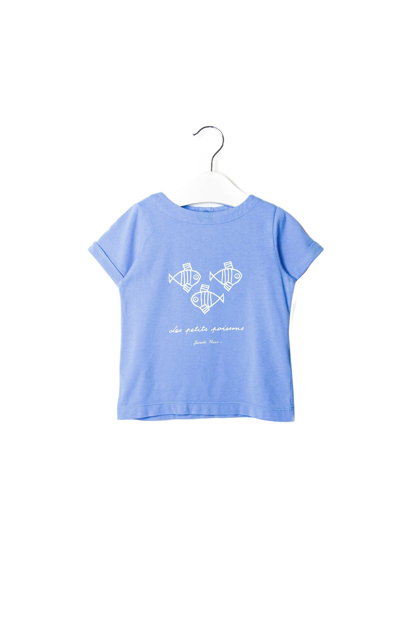 10003357 Jacadi Baby~T-Shirt 18M at Retykle