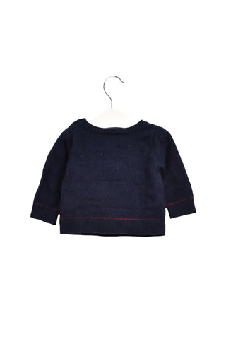 10019797 Jacadi Baby~Sweater 6M at Retykle