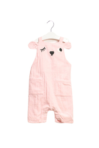 10020022 Seed Baby~Romper 6-12M at Retykle