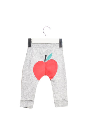10020029 Seed Baby~Sweatpants 3-6M at Retykle