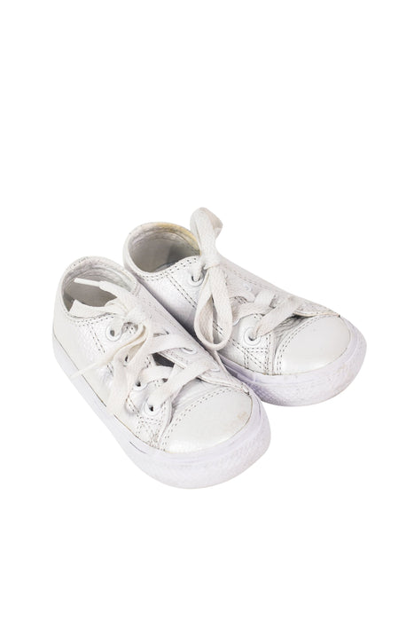 10043206 Converse Baby~Sneakers 18-24M (EU 22) at Retykle