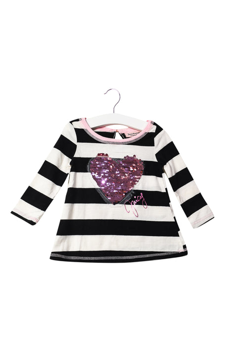 10046215 Juicy Couture Baby~Top and Leggings Set 18M at Retykle
