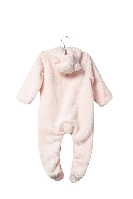 10046239B The Little White Company Baby~Jumpsuit 6-9M at Retykle