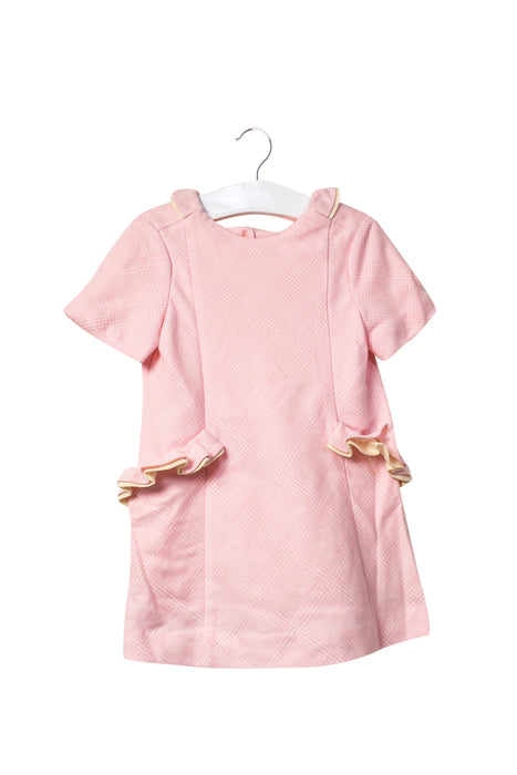 10046244 Nicholas & Bears Baby~Short Sleeve Dress 18M at Retykle