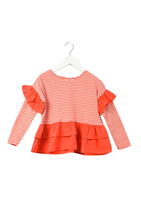 10043322 Seed Kids~Long Sleeve Top 3T at Retykle