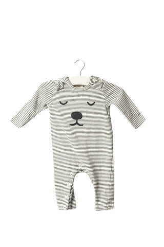 10043913 Seed Baby~Jumpsuit NB at Retykle