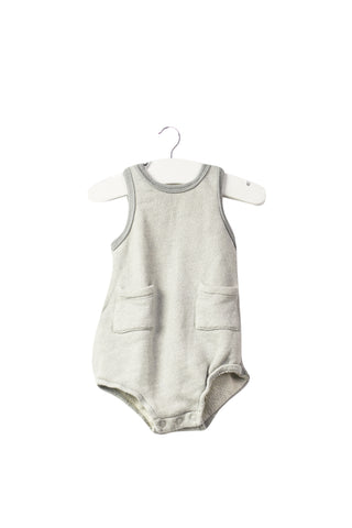 10043916 Seed Baby~Bodysuit 0-3M at Retykle