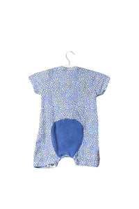 10043918 Seed Baby~Romper 0-3M at Retykle