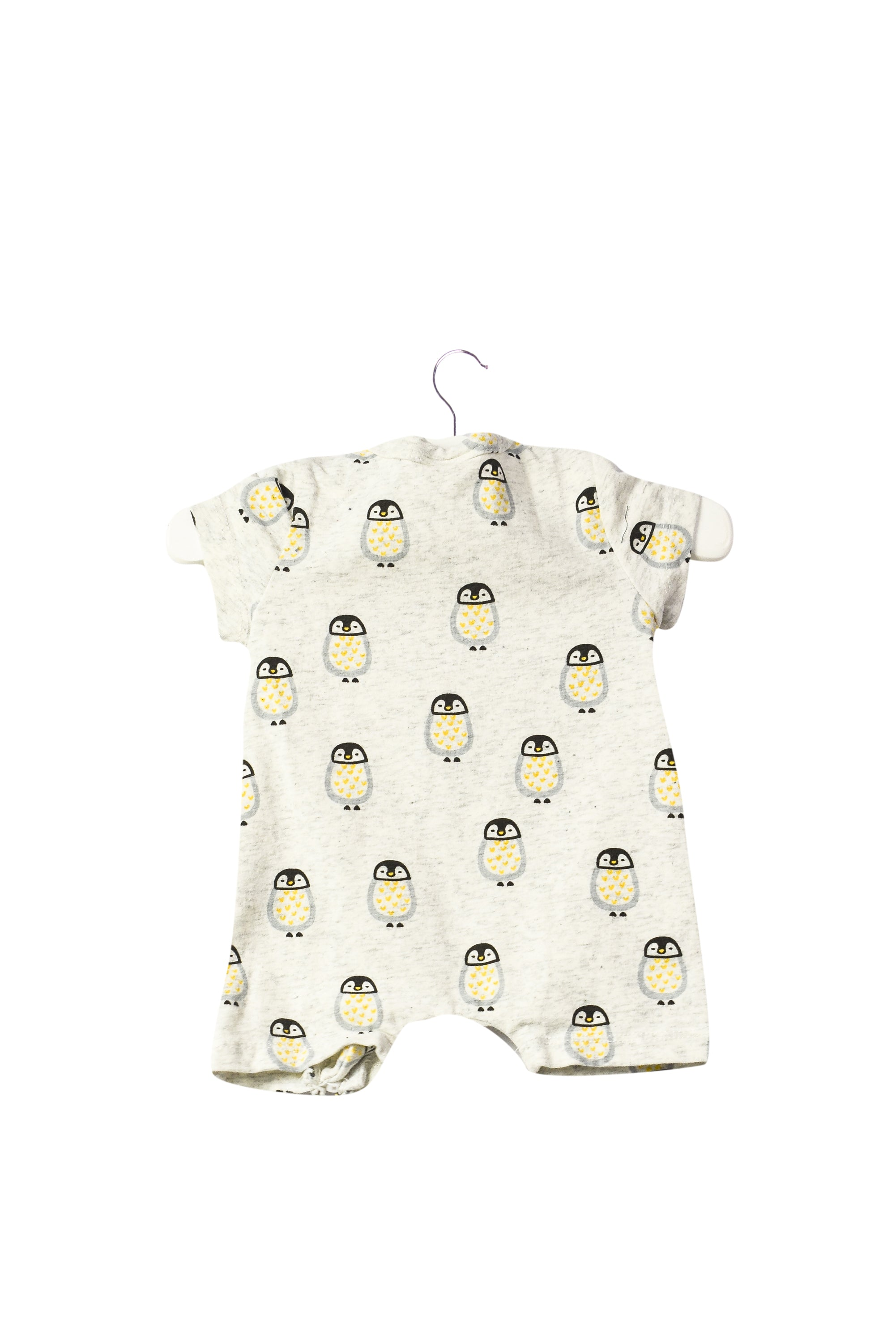 10043920 Seed Baby~Romper NB at Retykle
