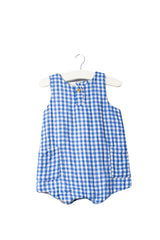 10043921 Seed Baby~Romper 0-3M at Retykle