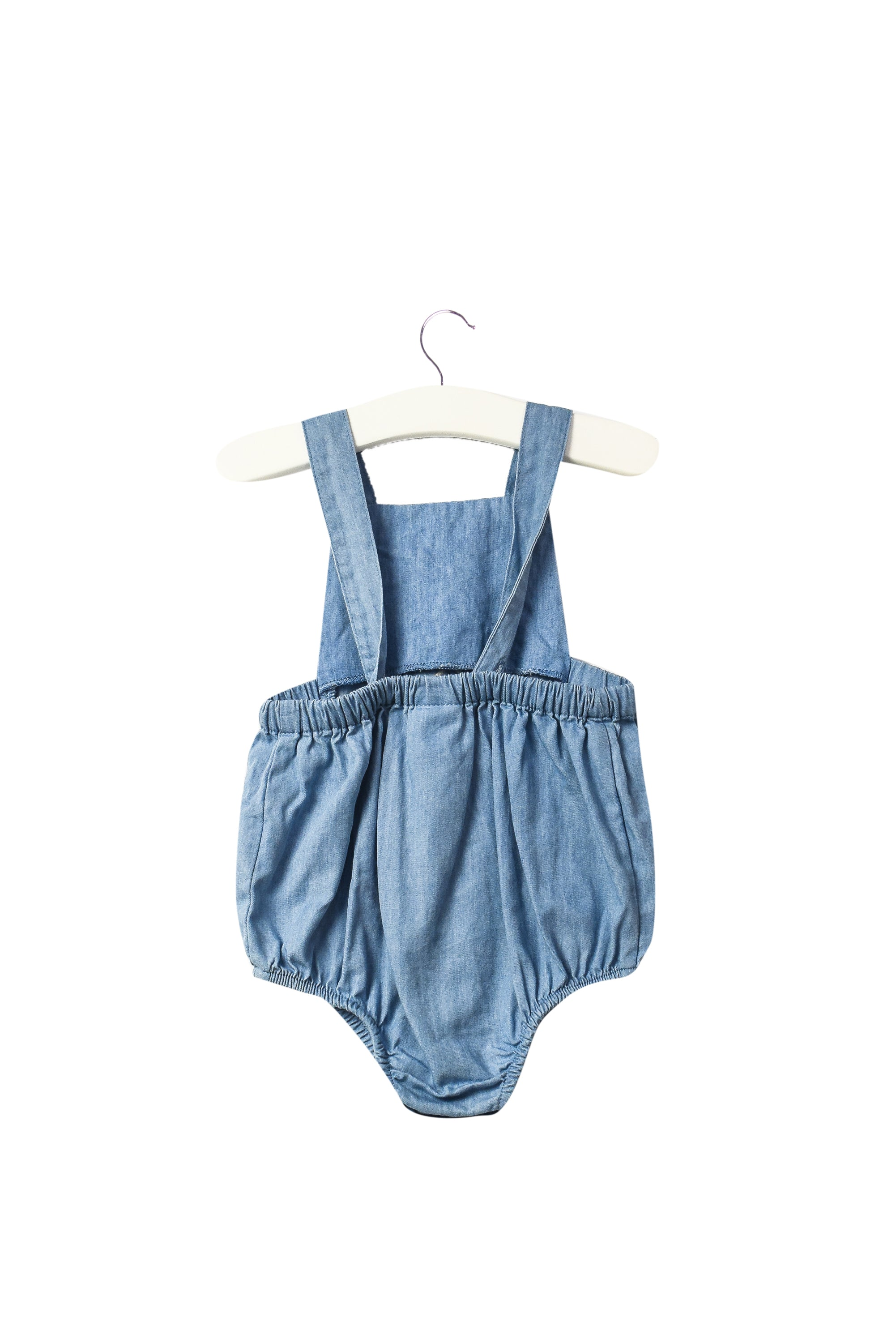 10043928 Seed Baby~Romper 3-6M at Retykle