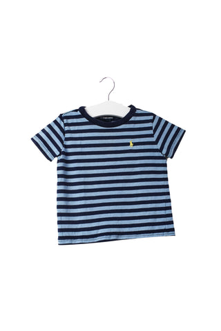 10044897 Polo Ralph Lauren Baby~Short Sleeve Top 12M at Retykle