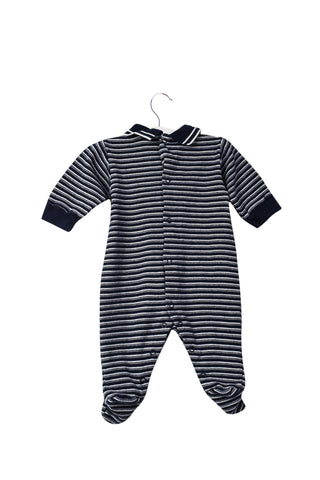 10044898 Ralph Lauren Baby~Jumpsuit 0-3M at Retykle