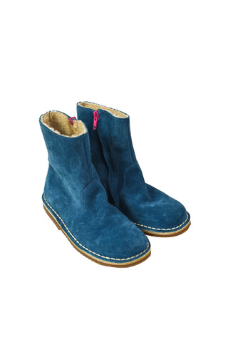 10044428 Boden Kids~Boots 7 (EU 32) at Retykle