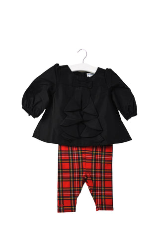 10044360 Ralph Lauren Baby~Top and Leggings Set 3M at Retykle