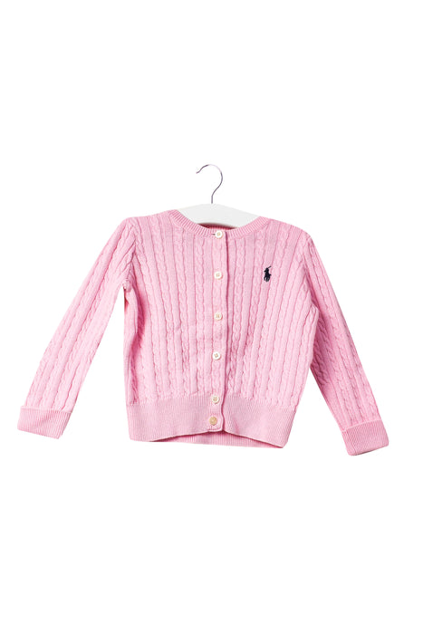 10046318 Ralph Lauren Baby~Cardigans 18M at Retykle