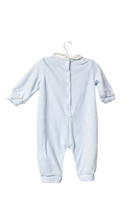 10046344 Nicholas & Bears Baby~Jumpsuit 6M at Retykle
