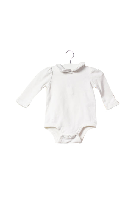 10046395 Ralph Lauren Baby~Bodysuit 3M at Retykle