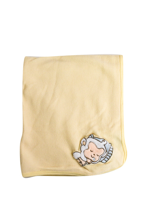 10046405N Babymio Baby~Swaddle O/S at Retykle