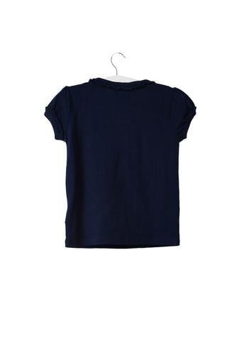 10044846 Ralph Lauren Kids~Short Sleeve Top 2T at Retykle