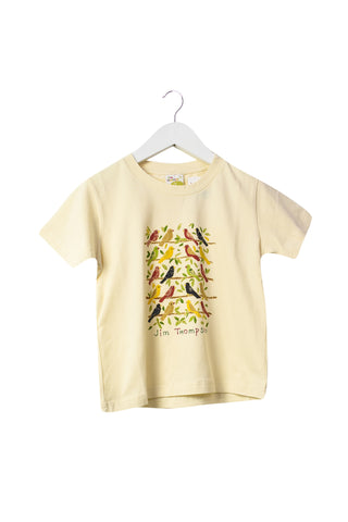 10044857 Jim Thompson Kids~T-Shirt 4T at Retykle