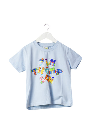 10044858 Jim Thompson Kids~T-Shirt 3T at Retykle