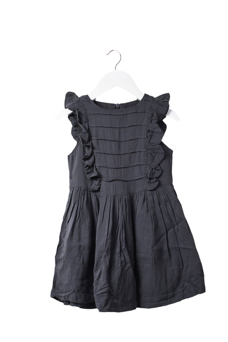 10045907 Seed Kids~Sleeveless Dress 2T at Retykle
