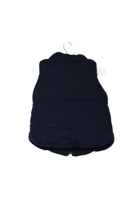 10046056 Seed Baby~Padded Vest 0-6M at Retykle