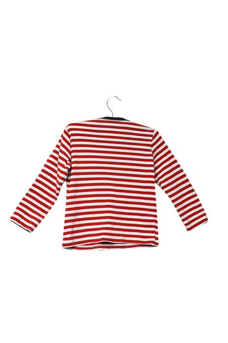 10046059 Petit Bateau Baby~Long Sleeve Top 18M at Retykle