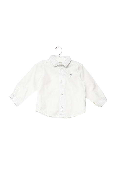 10046075 Jacadi Baby~Shirt 12M at Retykle