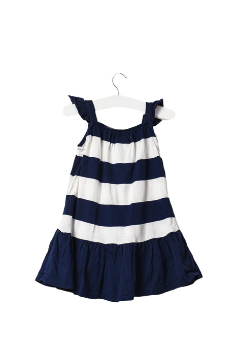 10046295 Ralph Lauren Baby~Sleeveless Dress 6M at Retykle